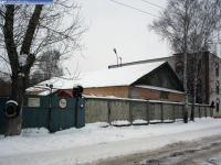Дом 1А по улице Бичурина