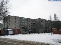 Дом 10 по ул. Р.Зорге