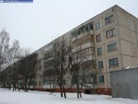 Дом 12 по улице Шумилова