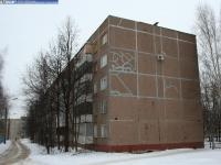 Дом 10 по улице Шумилова