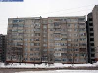 Дом 36 по улице Хузангая