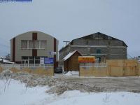 Дом 62Б по проспекту Мира