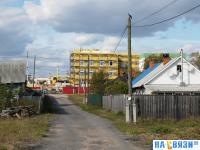 улица Больничная