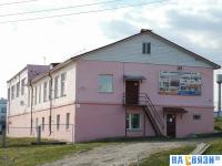 Спортивная школа в Сосновке