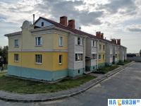 ул. Сосновская 39