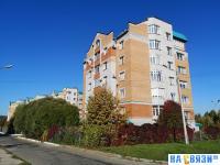 Дома на улице Сверчкова-Талвира