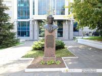 Памятник архитектору Петру Егорову