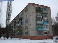 Дом 7 по улице Хевешская