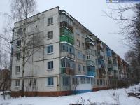 Дом 29 по улице Хевешская