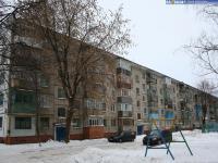 Дом 19 по улице Хевешская