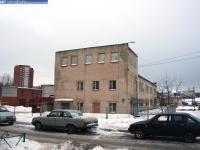 Дом 16 по улице Хевешская