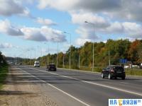 Вурнарское шоссе