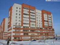 Дом 3А по улице Пролетарская