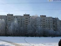 Дом 48 по улице Ленинского Комсомола