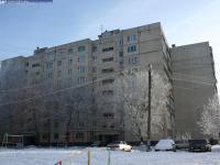 Дом 15 по улице Пролетарская