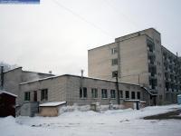 Дом 6 по проспекту Тракторостроителей