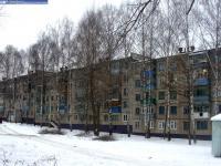 Дом 6-1 по улице Грасиса