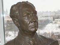 Портрет композитора П.В. Воробьёва