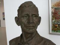 Портрет участника революции И.Е. Ефимова