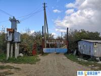 "Коллективный сад ""Урожай"""