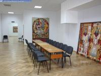 Чувашский государственный художественный музей
