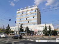 Дом мод - ул. Композиторов Воробьевых 20