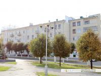 Ленинградская 14