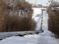 Дорога от Дома торговли к ул. Базарной