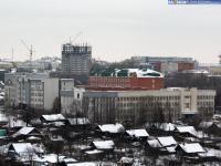 Административные здания