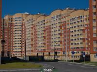 Миначева 17