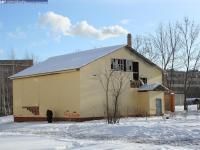 Дом 19Б по улице Тимофея Кривова