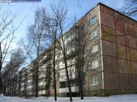 Дом 36 по улице Гузовского