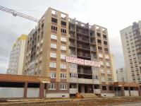 бульвар Солнечный, 16 (г. Чебоксары) - Стройка