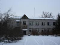 Посёлок Лесной, дом 8