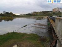 Очистной пруд
