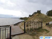 Сосновская пристань