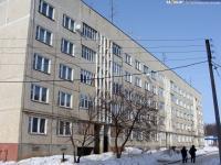 Ул. Первомайская, 11