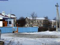 """Магазин """"Продукты"""" и жилые дома на ул. Шоршелская"""
