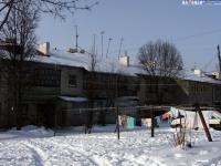 Жилой дом на Первомайской, 17