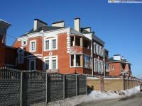Дом 15 по улице Игнатьева