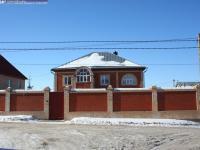Дом 27А по улице Новоилларионовская
