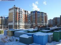 Дом 16 по проспекту Максима Горького