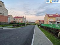 Улица Агакова