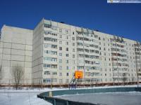 Дом 75 по улице Советская