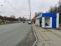 "Остановка ""Стадион Спартак"""