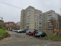 Парковка у дома ул. Гагарина 45