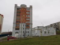 Торец здания ул. Гагарина 47к1