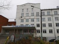 Учебно-деловой центр (Патриса Лумумбы 8)