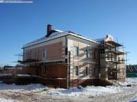 Дом 7 по улице Пионерская