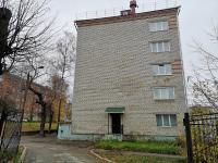 Торец дома ул. Декабристов 20к1